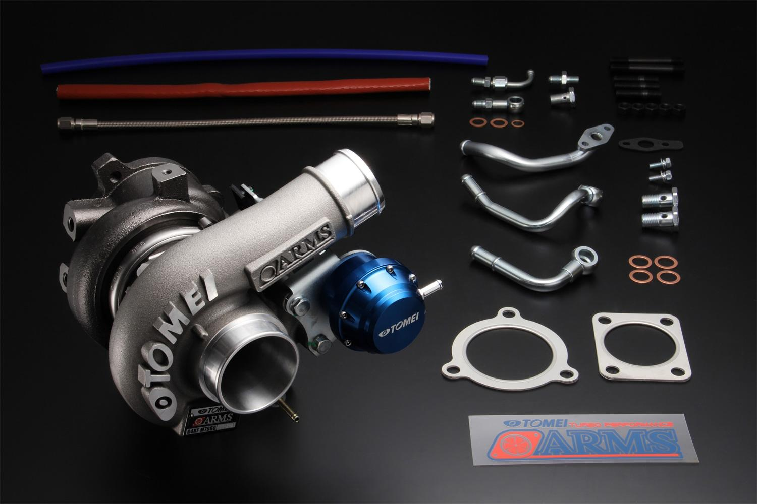 Tomei Car Parts