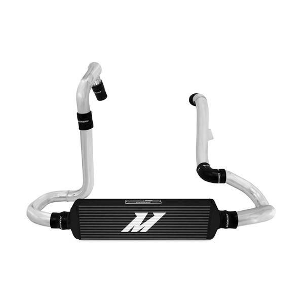 Mishimoto Race Edition Intercooler And Piping Black Kit 2